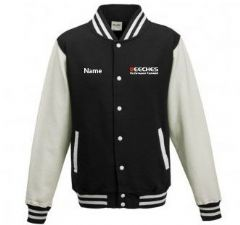 Beeches Adult Varsity Jacket